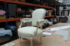 ZitGoedZo Barok stoel (6)